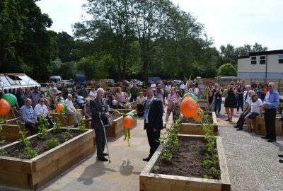 Community event Oak View Landscapes