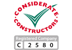 Considerate Constructors National Company and Supplier Awards – 2019
