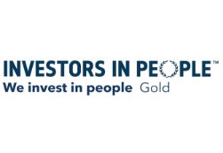 Investors in People, Gold Accreditation – 2019